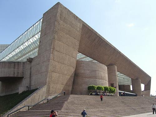 Arquitectos mexicanos for En que consiste la arquitectura