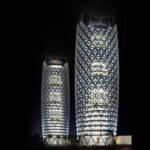 Fachadas Moviles – Torres Al Bahar