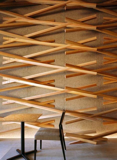madera 5