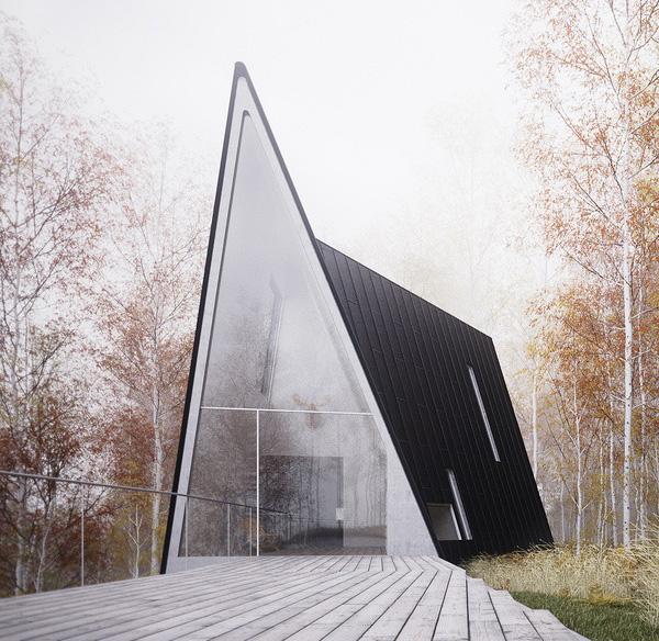 A house 2