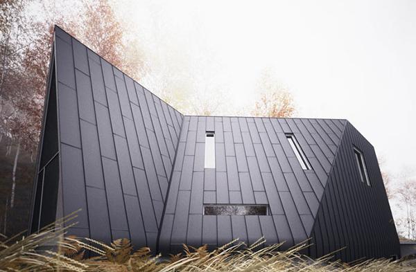 A house 3